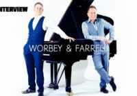 My Edinburgh: Worbey and Farrell