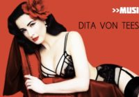 Listen: Dita Von Teese releases first single from debut album