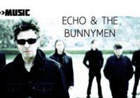 Echo & The Bunnymen share new song ahead of Edinburgh gig