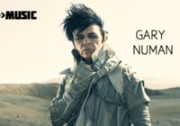 Synth-rock superstar Gary Numan announces new EP and live album