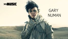 Review: Gary Numan, Nightmare Air at Assembly Rooms
