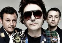 Manic Street Preachers share new single ahead of Scottish gig