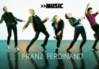 "Franz Ferdinand drummer injured by ""ugly piece of art"""
