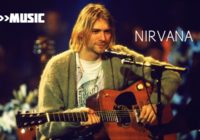 Nirvana's iconic 'Live at the Paramount' gig is being released on vinyl