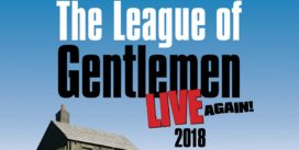 The League Of Gentlemen UK tour coming to Edinburgh Playhouse