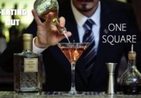 Food and Drink: One Square, Edinburgh