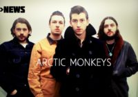 Listen to brand new Arctic Monkeys song