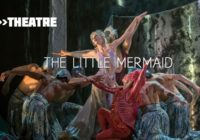 The Little Mermaid to float onto Edinburgh stage