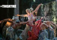 The Little Mermaid to float onto Edinburgh stage