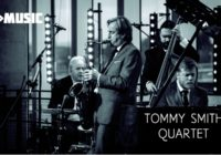 Tommy Smith's Trane rolls into Queen's Hall
