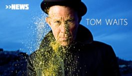 First seven Tom Waits albums to be re-issued