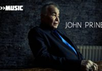 John Prine announces new album and Scottish date