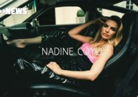Nadine Coyle to play Girls Aloud hits on UK tour, kicking off in Scotland