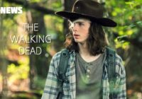 The Walking Dead boss says Carl's death is an 'unbelievable tragedy'