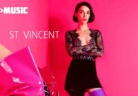 St Vincent says poptastic rework of Slow Disco was inspired by Taylor Swift