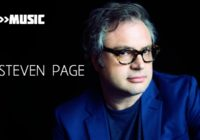 Canadian music icon Steven Page announces Edinburgh gig