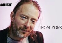 Thom Yorke to kick off solo tour in Scotland next summer