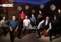 UB40 to visit Edinburgh on UK tour
