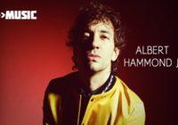 The Strokes' Albert Hammond Jr to visit Scotland on UK tour