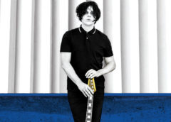 Jack White to play at the Usher Hall in October