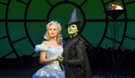 Review: Wicked, Edinburgh Playhouse