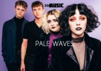 Pale Waves to return to Scotland on 2019 UK tour
