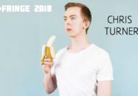 Fringe interview: Chris Turner