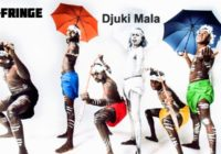 Fringe interview: Djuki Mala