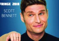 Fringe Q&A: Scott Bennett
