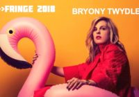 Fringe interview: Bryony Twydle