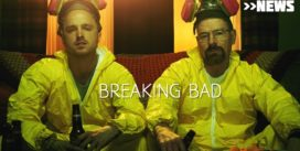 Bryan Cranston open to Breaking Bad return