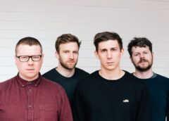 We Were Promised Jetpacks announce new album and tour