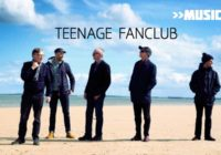 Teenage Fanclub announce Edinburgh gig – and new album