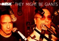 Review: They Might Be Giants, Queen's Hall