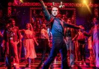 Review: Saturday Night Fever, Edinburgh Playhouse
