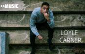 Loyle Carner to visit Edinburgh on UK tour