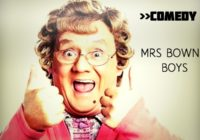 Mrs Brown's Boys to visit Scotland on new arena tour