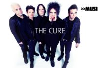 The Cure announce first Scottish gig in 27 years
