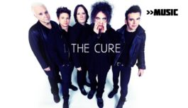 The Cure likely to air brand new material at Scottish gig