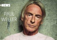 Paul Weller to visit Edinburgh on Autumn tour