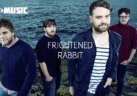 Frightened Rabbit announce auction for mental health charity
