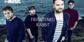 Frightened Rabbit release free recording of Scott Hutchison tribute show