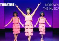 Review: Motown the Musical, Edinburgh Playhouse