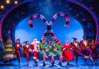 Review: Nativity, Festival Theatre