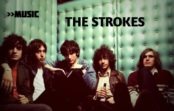 Listen: The Strokes share new song Brooklyn Bridge To Chorus