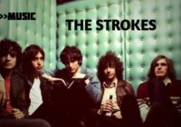 Watch: The Strokes perform new song