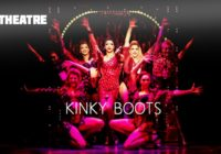 Review: Kinky Boots, Edinburgh Playhouse