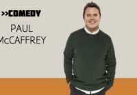 Interview: Paul McCaffrey