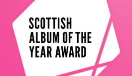 Tickets for Scottish Album of the Year (SAY) Award live event in Edinburgh on sale now