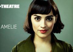Amélie musical to visit Edinburgh this summer